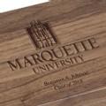 Marquette Solid Walnut Desk Box - Image 2