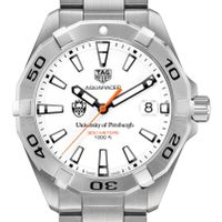 Pittsburgh Men's TAG Heuer Steel Aquaracer