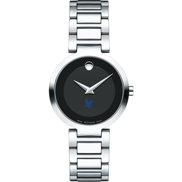 Embry-Riddle Women's Movado Museum with Steel Bracelet - Image 2