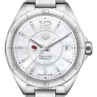 Miami University Women's TAG Heuer Formula 1 with MOP Dial