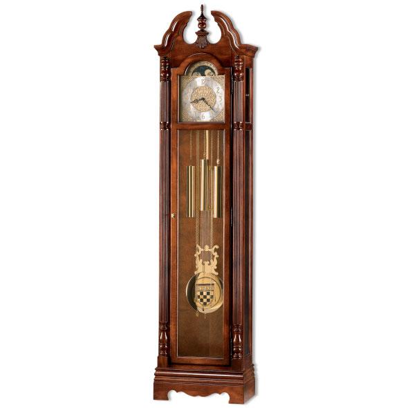 University of Richmond Howard Miller Grandfather Clock