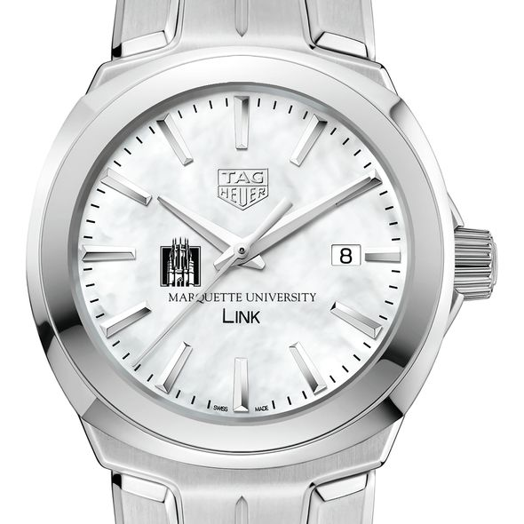 Marquette TAG Heuer LINK for Women - Image 1