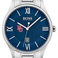 Boston University Men's BOSS Classic with Bracelet from M.LaHart