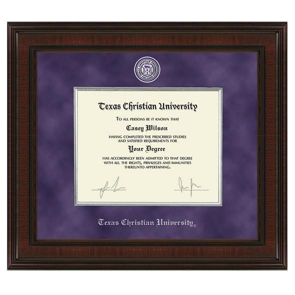 TCU Excelsior Frame