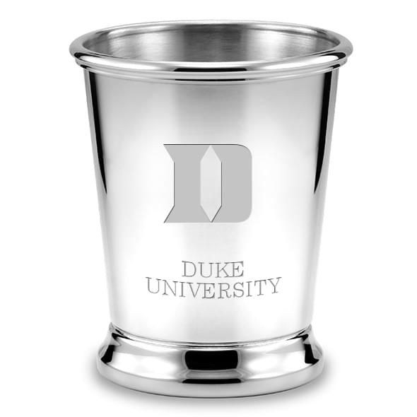 Duke Pewter Julep Cup