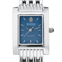 Tennessee Women's Blue Quad Watch with Bracelet