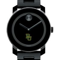 Baylor University Men's Movado BOLD with Bracelet