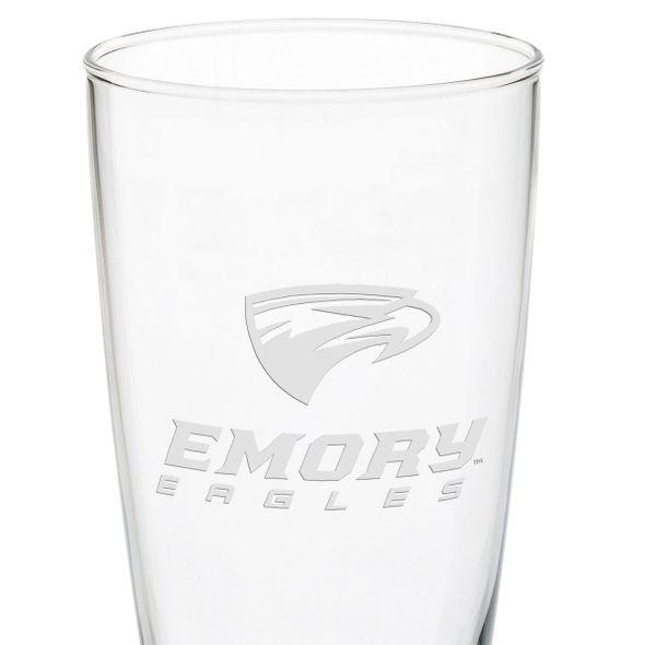 Emory Tall 20oz Pilsner Glasses - Set of 2 - Image 3
