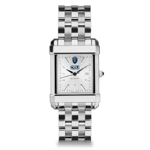 Old Dominion Men's Collegiate Watch w/ Bracelet - Image 2