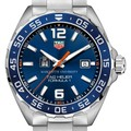Marquette Men's TAG Heuer Formula 1 with Blue Dial & Bezel - Image 1