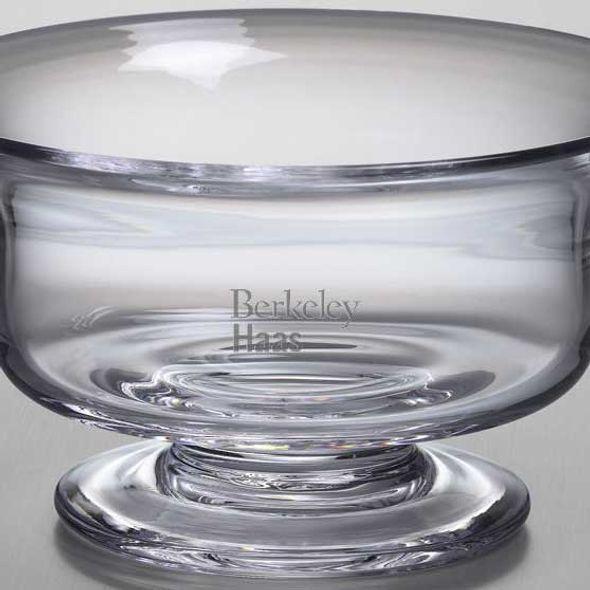 Berkeley Haas Simon Pearce Glass Revere Bowl Med - Image 2
