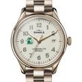 Loyola Shinola Watch, The Vinton 38mm Ivory Dial - Image 1
