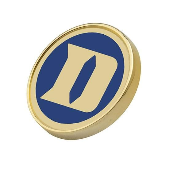Duke Lapel Pin - Image 2