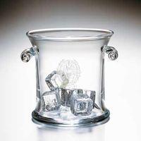 Georgetown Glass Ice Bucket by Simon Pearce