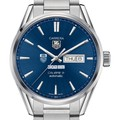 Chicago Booth Men's TAG Heuer Carrera with Day-Date - Image 1