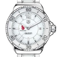 Stanford Women's TAG Heuer Formula 1 Ceramic Diamond Watch