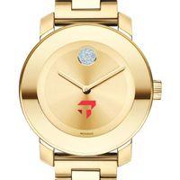 Tepper Women's Movado Gold Bold