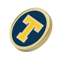 Trinity College Enamel Lapel Pin