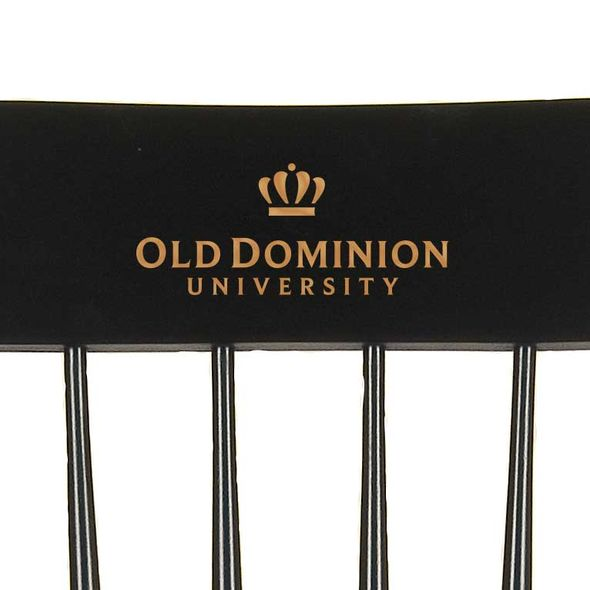 Old Dominion Captain's Chair by Hitchcock - Image 2