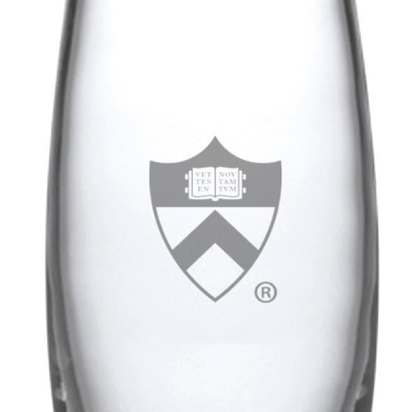 Princeton Addison Glass Vase by Simon Pearce - Image 2