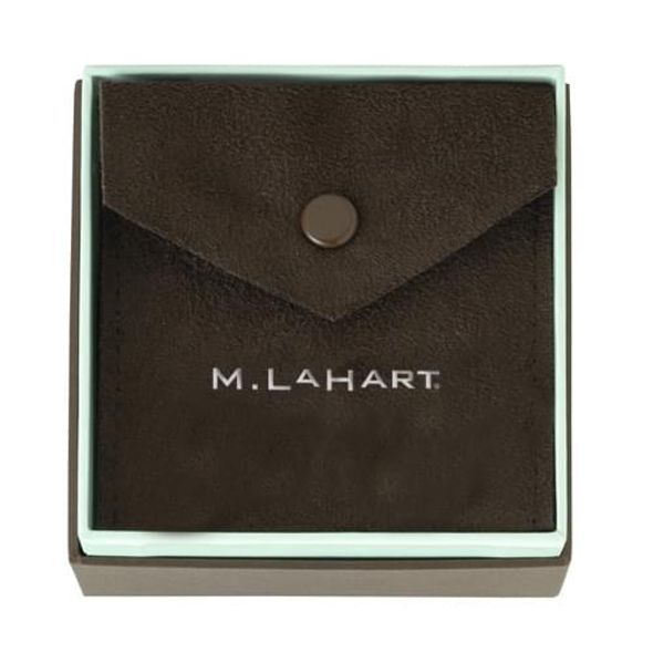 College of William & Mary Enamel Money Clip - Image 4