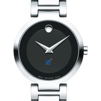 US Naval Academy Women's Movado Museum with Steel Bracelet
