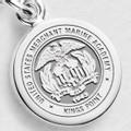 USMMA Sterling Silver Charm - Image 2