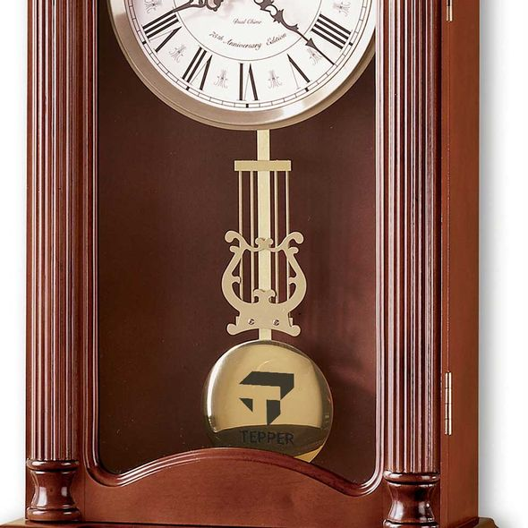 Tepper Howard Miller Wall Clock - Image 2