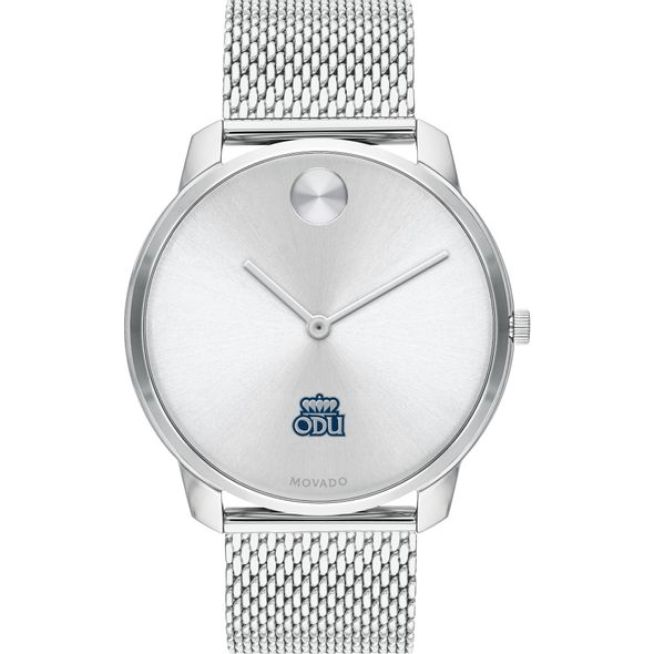 Old Dominion University Men's Movado Stainless Bold 42 - Image 2