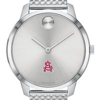 Arizona State Women's Movado Stainless Bold 35
