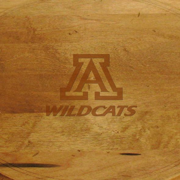 University of Arizona Round Bread Server - Image 2
