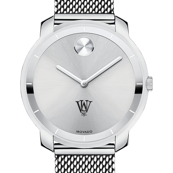 WUSTL Women's Movado Stainless Bold 36