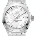 Columbia Business TAG Heuer Diamond Dial LINK for Women - Image 1