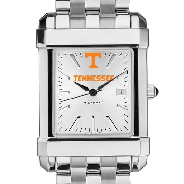 Tennessee Men's Collegiate Watch w/ Bracelet - Image 1