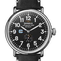 Citadel Shinola Watch, The Runwell 47mm Black Dial
