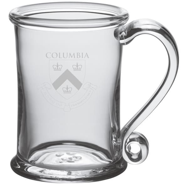 Columbia Glass Tankard by Simon Pearce