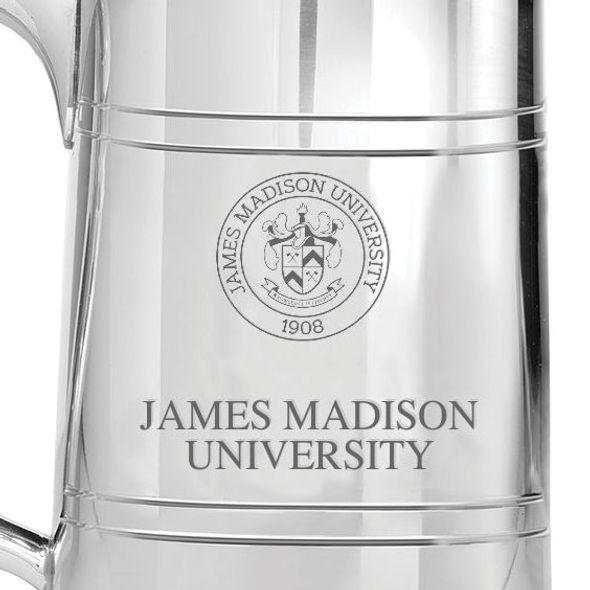 James Madison Pewter Stein - Image 2
