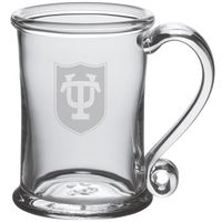 Tulane Glass Tankard by Simon Pearce