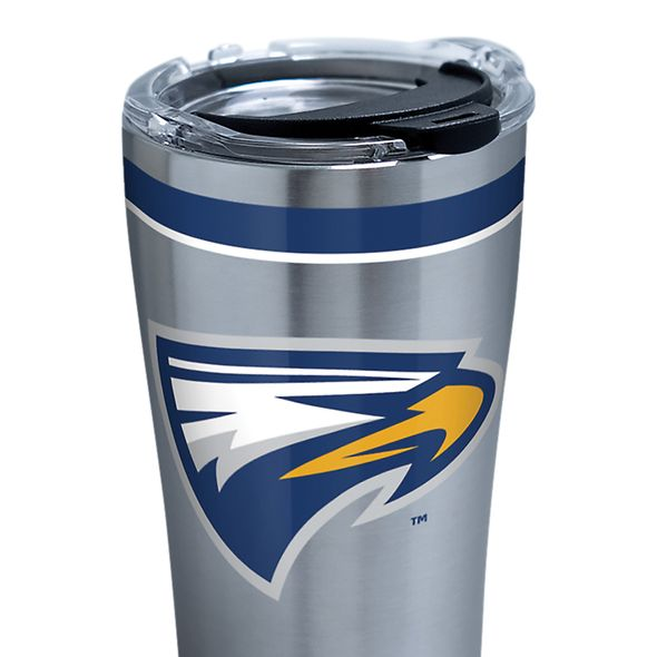 Emory 20 oz. Stainless Steel Tervis Tumblers with Hammer Lids - Set of 2 - Image 2
