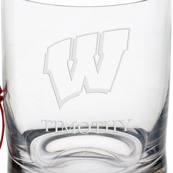 Wisconsin Tumbler Glasses - Set of 2 - Image 3