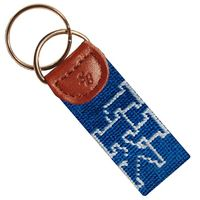 Kentucky Cotton Key Fob