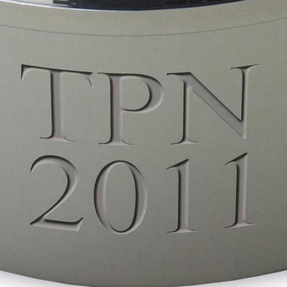 UNC Kenan-Flagler Pewter Keepsake Box - Image 3