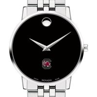 University of South Carolina Men's Movado Museum with Bracelet