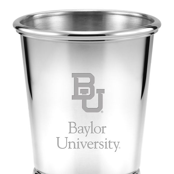 Baylor Pewter Julep Cup At M Lahart Amp Co
