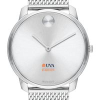 Darden School of Business Men's Movado Stainless Bold 42