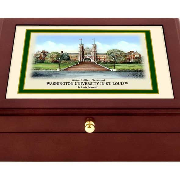 WUSTL Mini Desk Box - Image 2