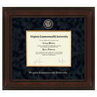VCU Diploma Frame - Excelsior