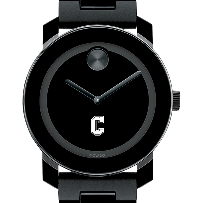 College of Charleston Men's Movado BOLD with Bracelet