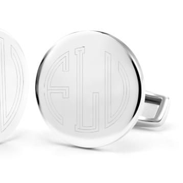 Sterling Silver Cufflinks - Image 2