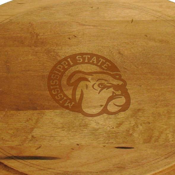Mississippi State Round Bread Server - Image 2